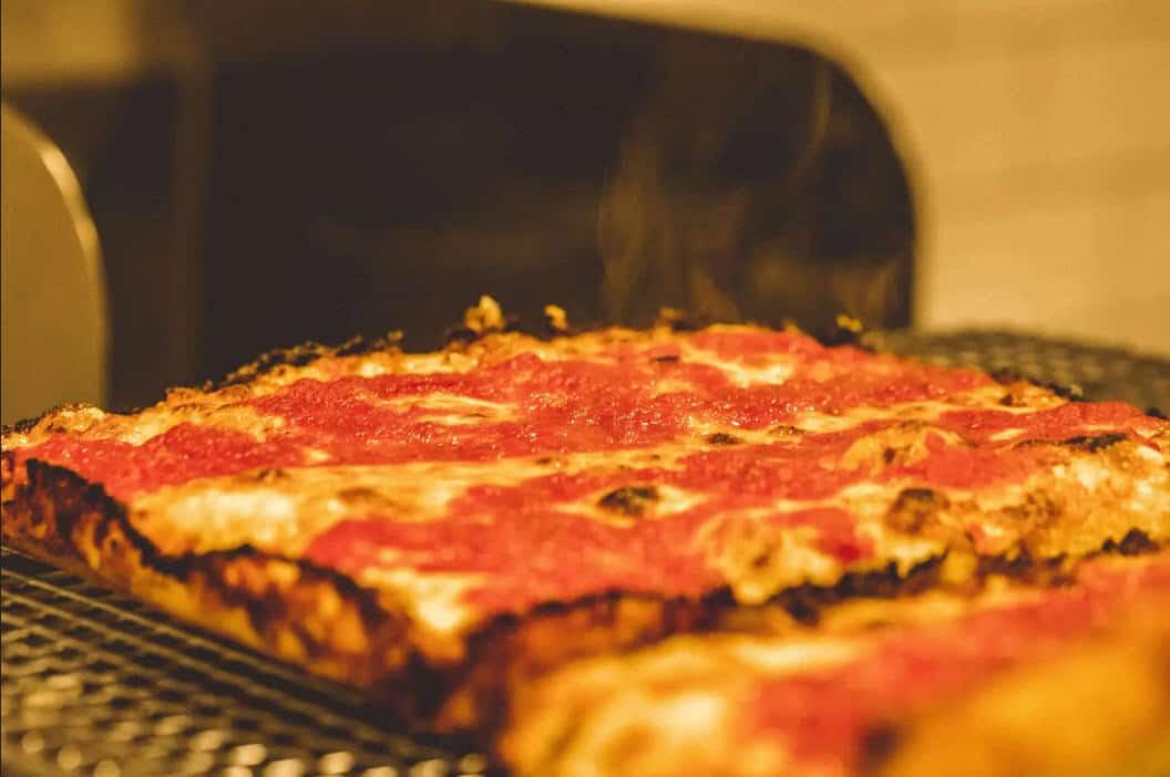 Pizza Restaurant Hatboro
